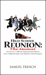 High School Reunion: The Musical