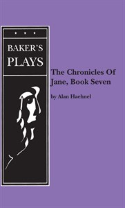 The Chronicles Of Jane, Book Seven