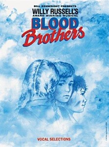 Blood Brothers (Vocal Selections)