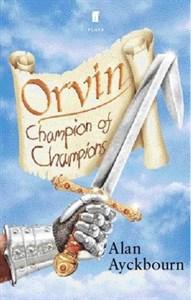 Orvin - Champion of Champions