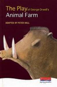 Animal Farm (Hall)