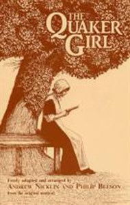 The Quaker Girl (revised version)