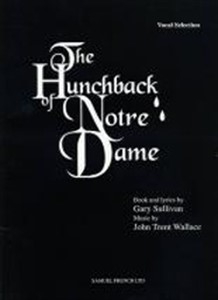 The Hunchback of Notre Dame (vocal selection)