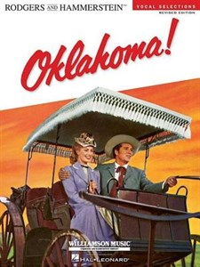 Oklahoma!: Vocal Selections (Revised Edition)