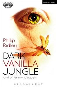 Dark Vanilla Jungle