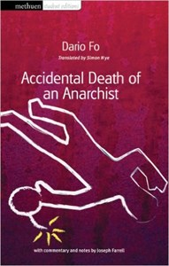 Accidental Death of an Anarchist (Nye)