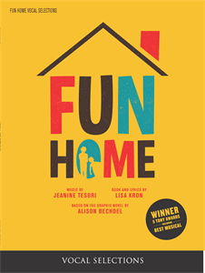Fun Home (Vocal Selections)