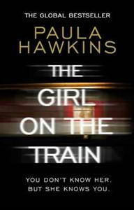 The Girl on the Train (Novel)