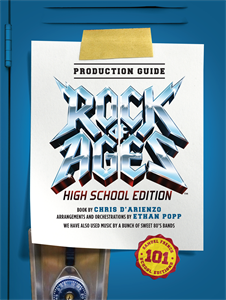 Rock of Ages: Teen Edition