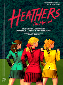 Heathers the Musical (Vocal Selections)