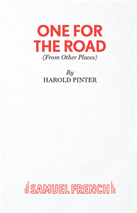 One for the Road (Pinter)