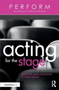 Acting for the Stage (Perform)