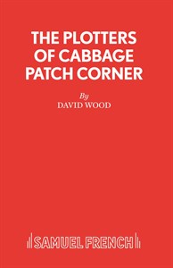 The Plotters of Cabbage Patch Corner