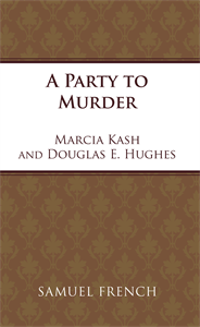 A Party to Murder