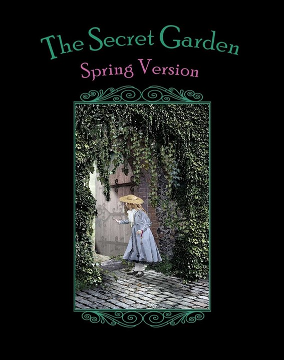 The Secret Garden, Spring Version