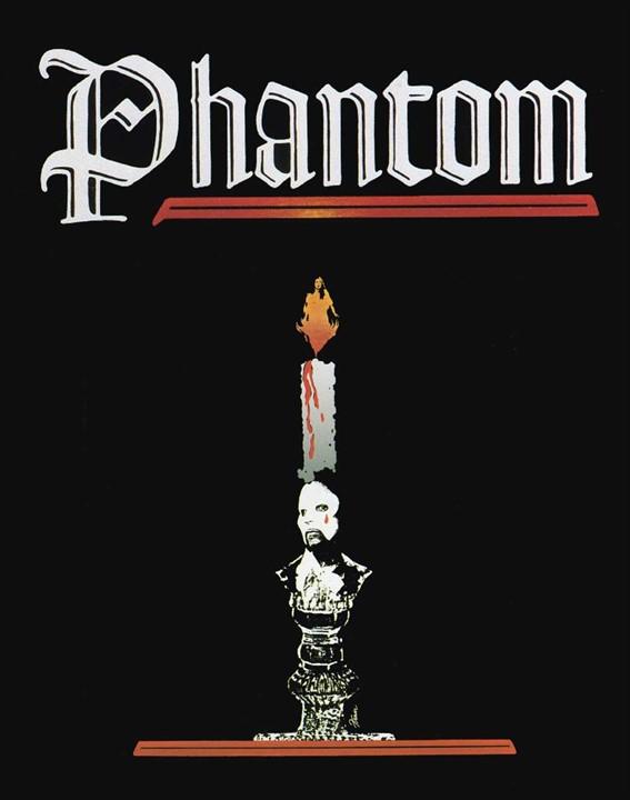 Phantom (Yeston/Kopit)