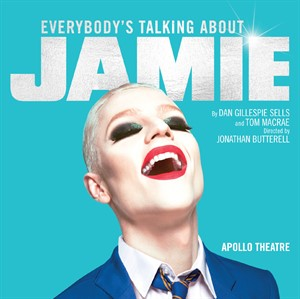 Everybody's Talking About Jamie (West End Cast Recording)