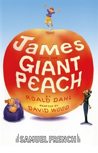 James and the Giant Peach (Wood)