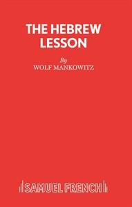The Hebrew Lesson