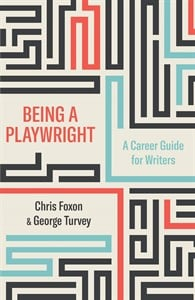 Being a Playwright