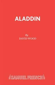 Aladdin (Wood)