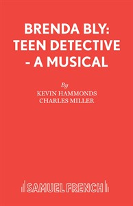 Brenda Bly: Teen Detective