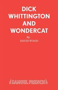 Dick Whittington and Wondercat