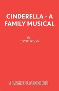 Cinderella (Wood)