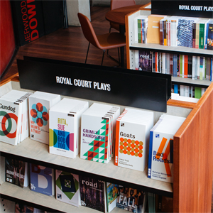 Royal Court Playtext Subscription