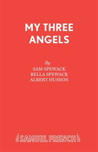 My Three Angels