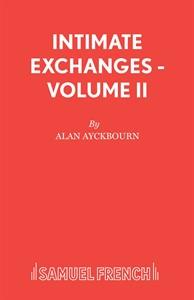 Intimate Exchanges, Volume II