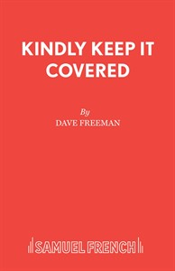 Kindly Keep It Covered
