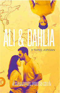 Ali and Dahlia