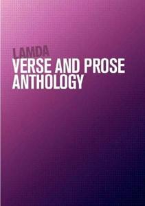LAMDA Verse and Prose Anthology Volume 19