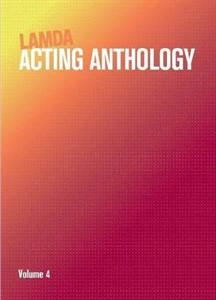 LAMDA Acting Anthology Volume 4