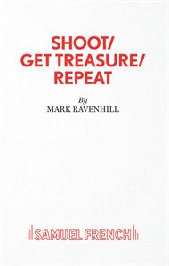 Shoot/Get Treasure/Repeat