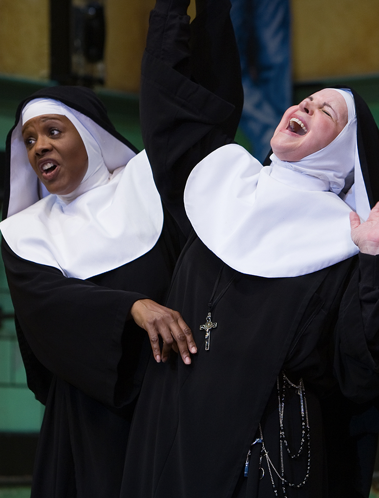 Nunsense II (Large Cast Edition)