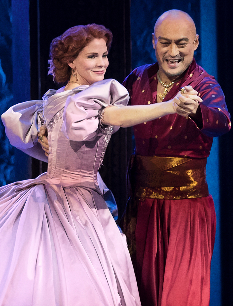 Getting To Know... Rodgers & Hammerstein's The King and I