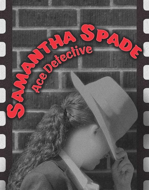Samantha Spade, Ace Detective