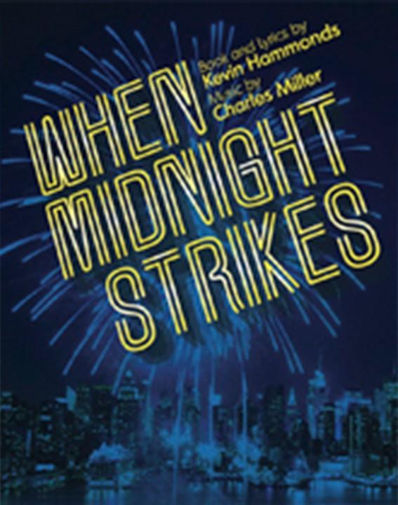 When Midnight Strikes