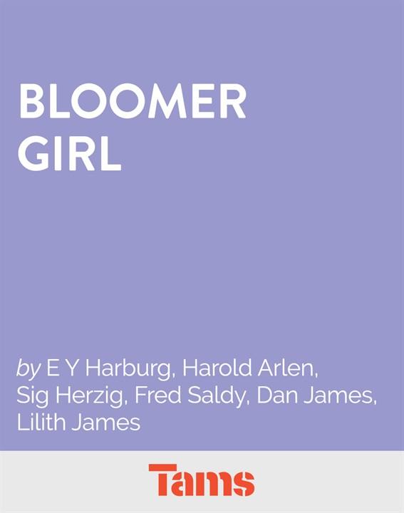 Bloomer Girl