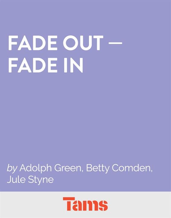 Fade Out - Fade In