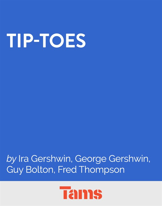 Tip-Toes