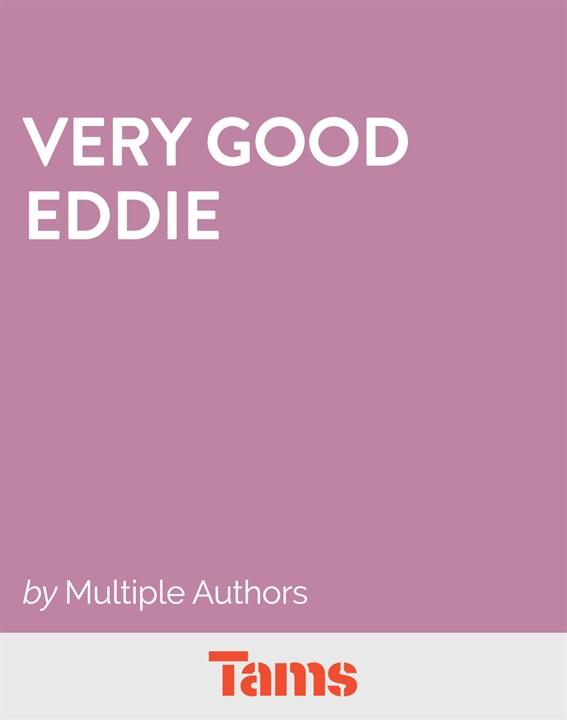 Very Good Eddie