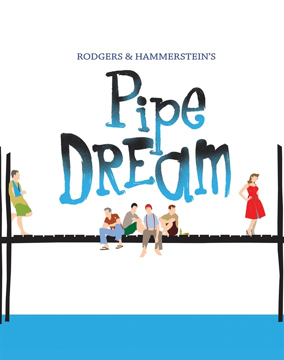 Rodgers & Hammerstein's Pipe Dream