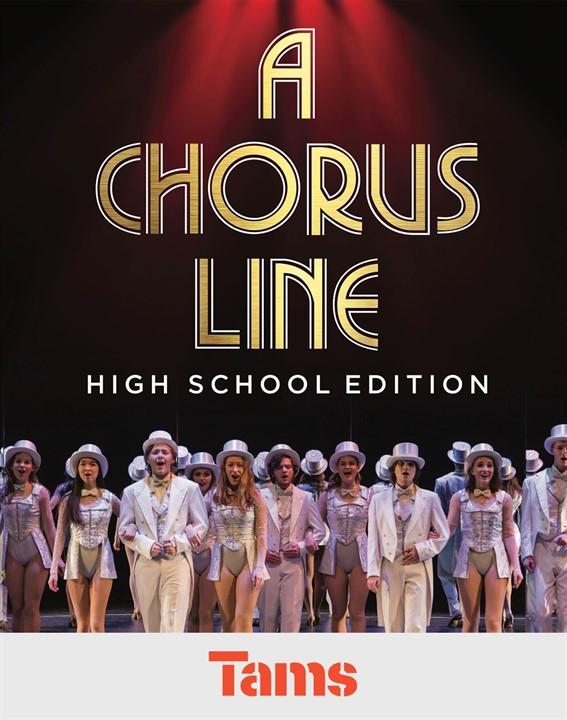 A Chorus Line - High School Edition