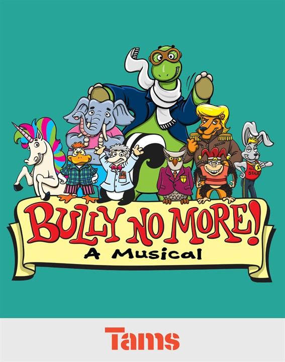 Bully No More!