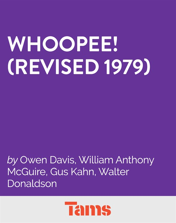 Whoopee! (Revised 1979)