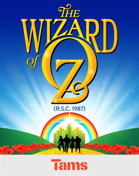 The Wizard of Oz (R.S.C. 1987)