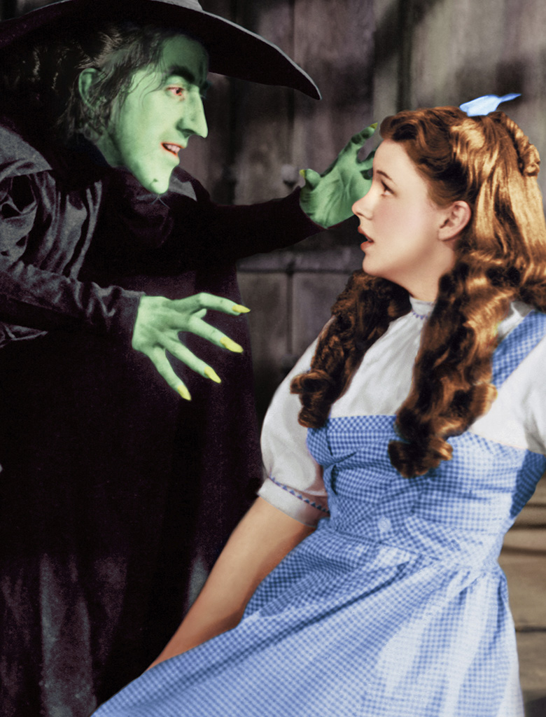 The Wizard of Oz (MUNY Version)